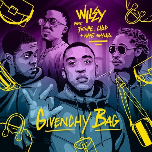Givenchy Bag (feat. Future, Nafe Smallz & Chip)