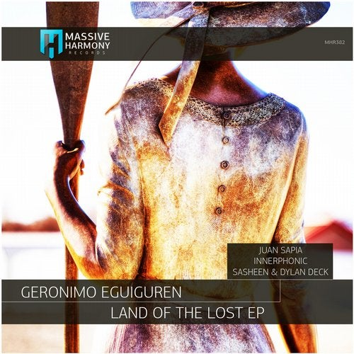 Geronimo Eguiguren - Land of the Lost (Innerphonic Remix) [2020]