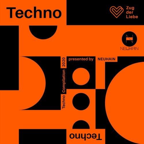 Zug der Liebe Compilation 2020 Techno