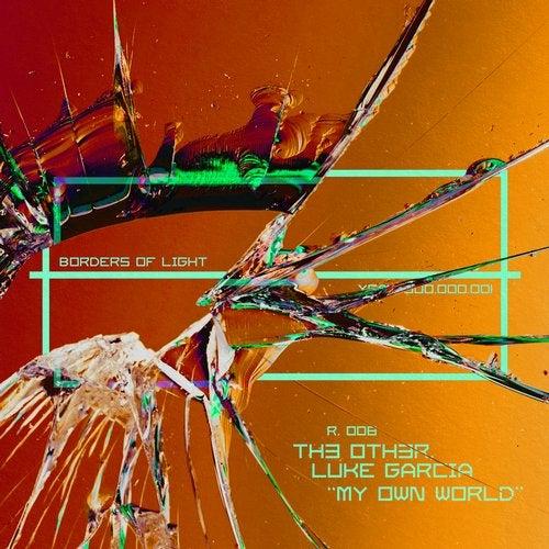 My Own World feat. Will Champlin