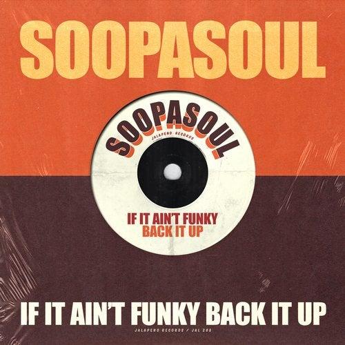 If It Ain't Funky Back It Up, Pt. 1