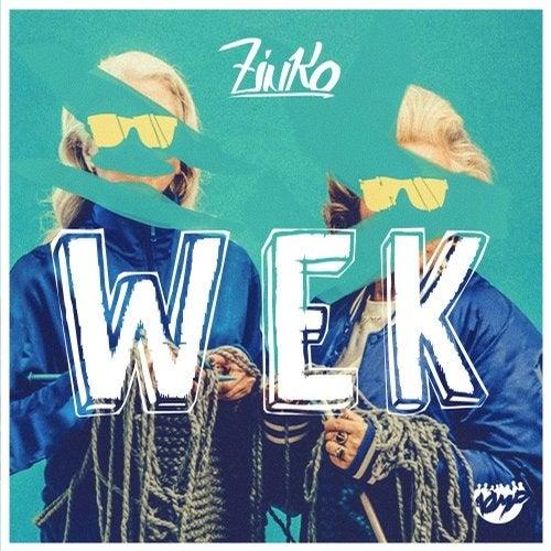 ZINKO - WEK (Original Mix)