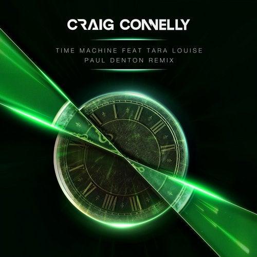 Time Machine feat. Tara Louise