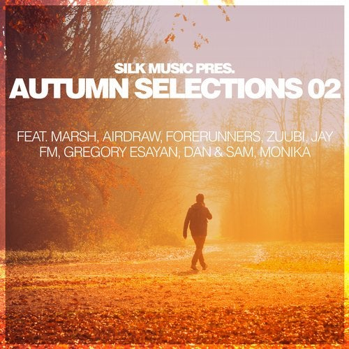 Silk Music Pres. Autumn Selections 02