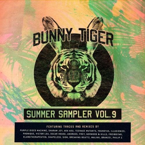 Summer Sampler, Vol. 09