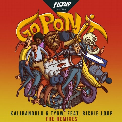 Go Pon It feat. Richie Loop