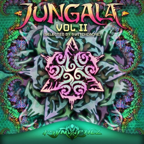 Jungala, Vol. II (Selected by SwiTcHcaChe)