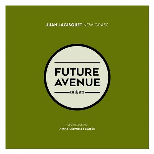 Juan Lagisquet - Ajnas Deepness; New Grass; Believe (Original Mix's) [2020]