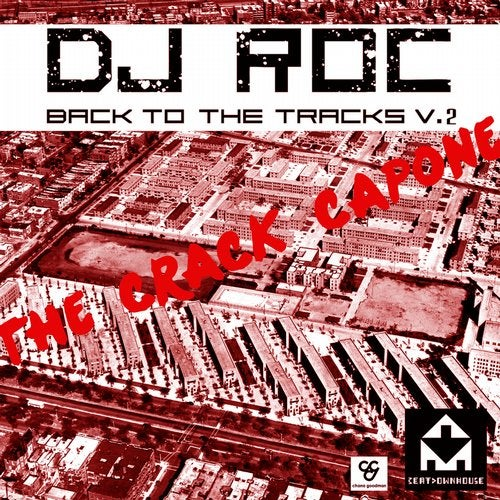 Back To The Tracks Vol 2