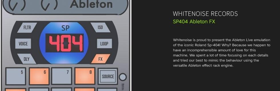 Sound FX :: Beatport Sounds