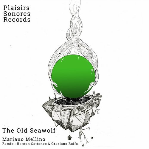 The Old Seawolf EP
