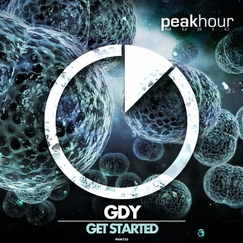 GDY - Get Started (Original Mix)