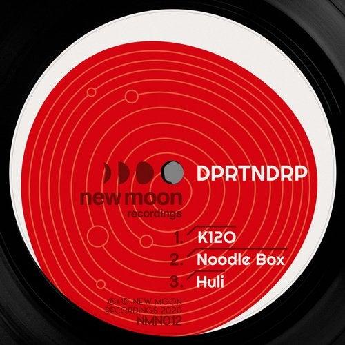 Noodle Box EP