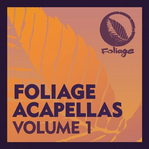 Foliage Acapellas Volume 1