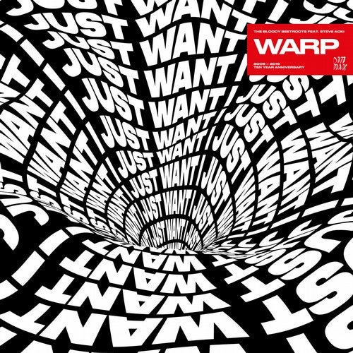 Warp (feat. Steve Aoki) [10 Year Anniversary: 2009 - 2019]