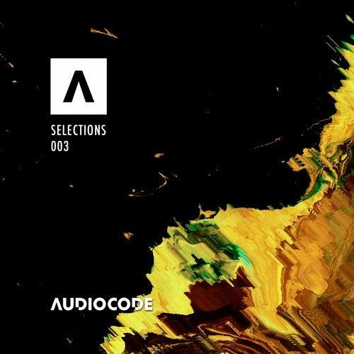 Audiocode Selections COMP003