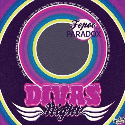 Night Divas (feat. PARADOX)