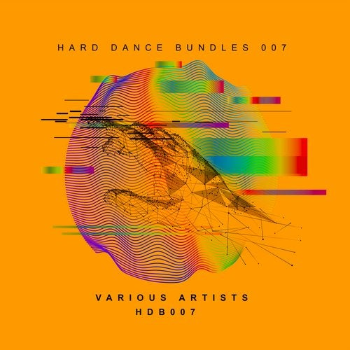 Hard dance bundles 7