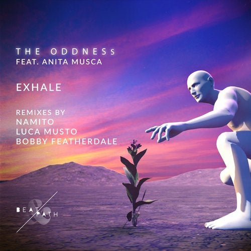 THE ODDNESS - EXHALE EP Image