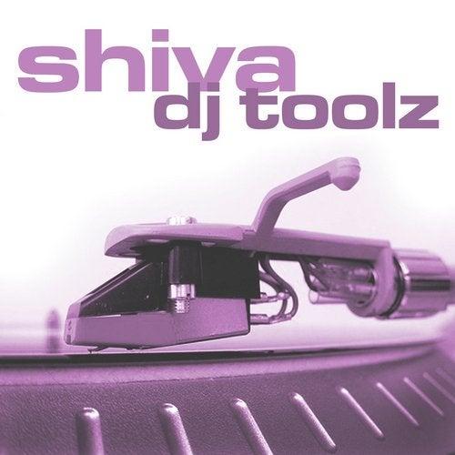 Shiva DJ Toolz Volume 12
