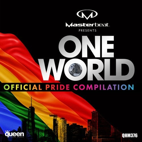 Masterbeat Pres. One World (Official Pride Compilation)