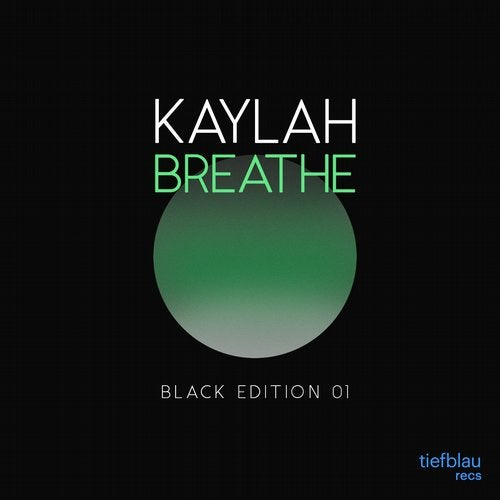 Breathe (Black Edition 01)