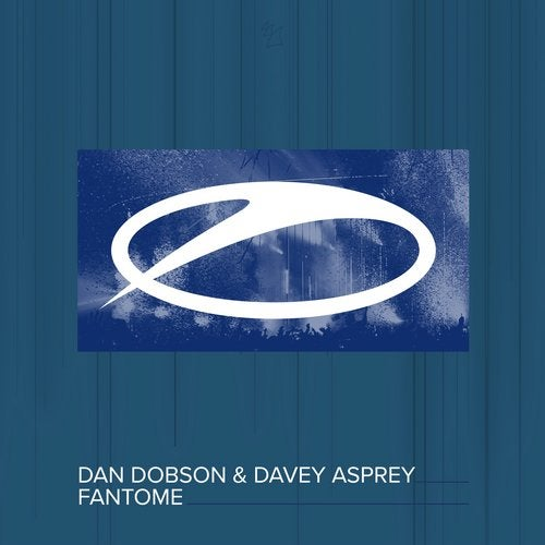 Davey Asprey, Dan Dobson - Fantome (Extended Mix) [A State Of Trance]