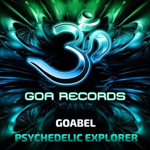 Psychedelic Explorer               Original Mix