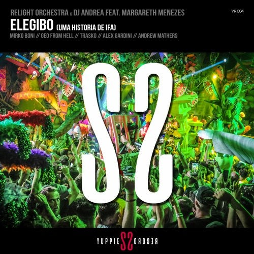 Elegibo (Uma Historia De Ifa)
