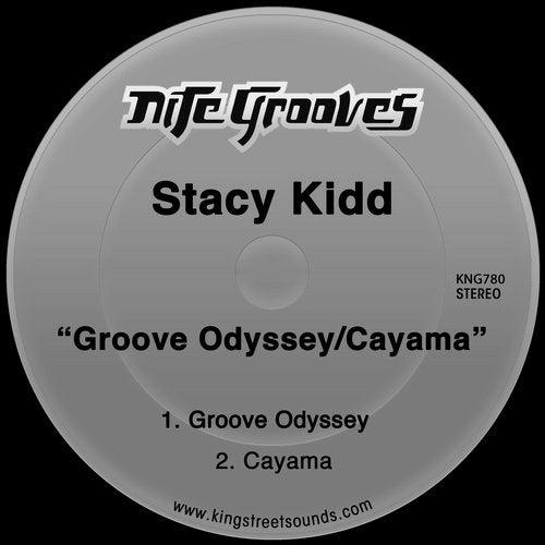 Groove Odyssey / Cayama