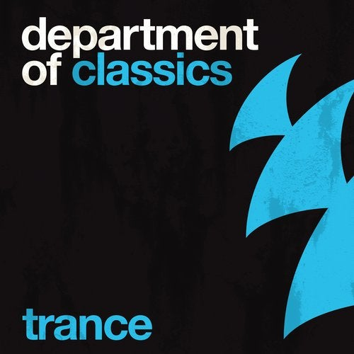 Department Of Classics - Trance - Extended Versions