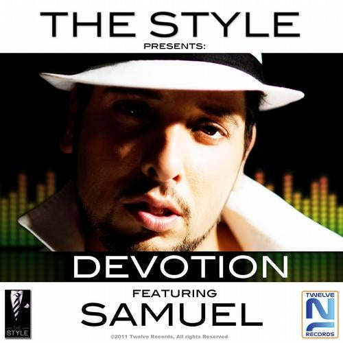 Devotion (The Style Afro Beat Instrumental) by The Style on Beatport