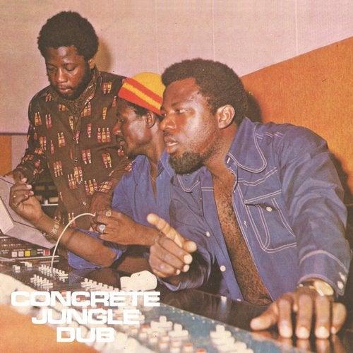 Concrete Jungle Dub (feat. Riley All Stars)