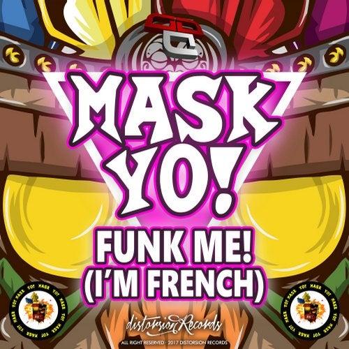 Funk Me (I'm French)