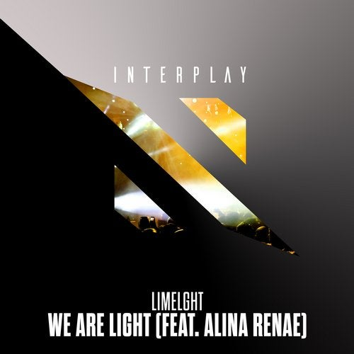 We Are Light (feat. Alina Renae) feat. Alina Renae