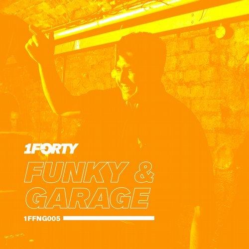 VA - 1FFNG005 (Funky & Garage)