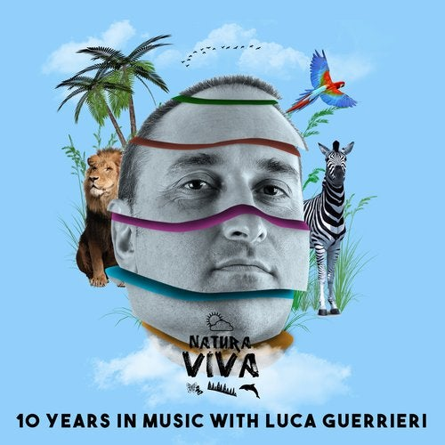 10 Years In Music With Luca Guerrieri (Selected And Mixed By Luca Guerrieri)