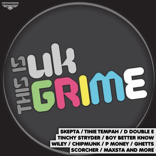 This Is UK Grime Vol. 1