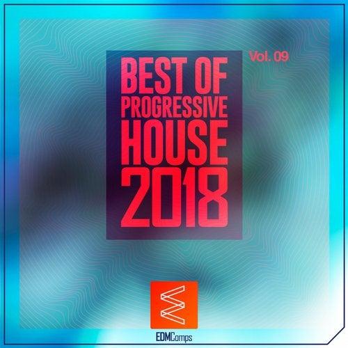 Best of Progressive House 2018, Vol. 09