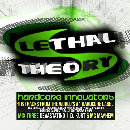 Hardcore Innovators (Kurt & MC Mayhem)