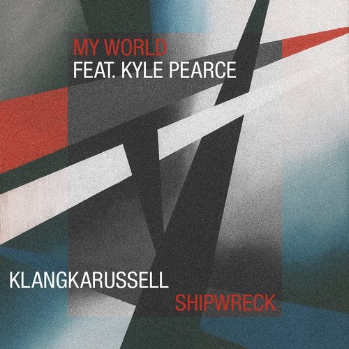Shipwreck / My World