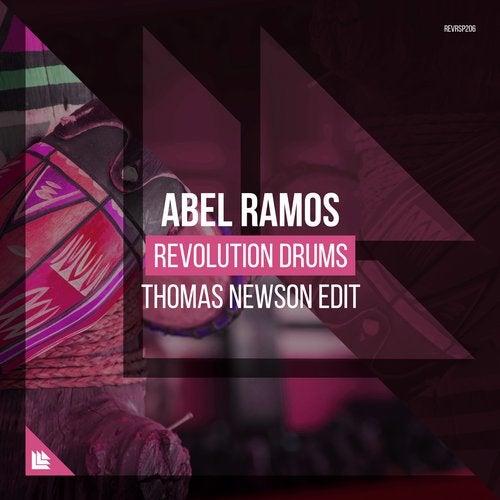 Revolution Drums