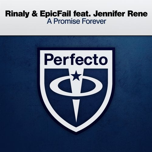 A Promise Forever feat. Jennifer Rene