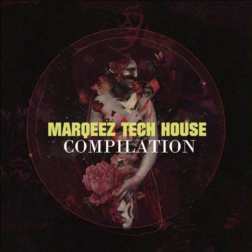 Marqeez Tech House Compilation from Marqeez Records on Beatport
