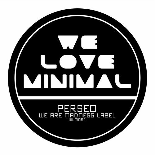We Are Madness Label