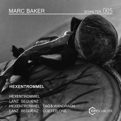 Marc Baker - Hexentrommel