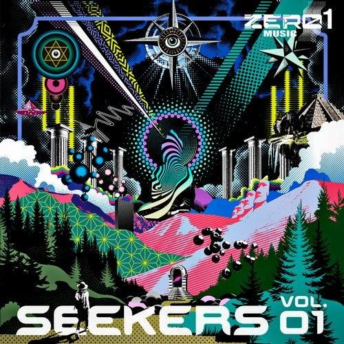 Seekers, Vol. 01