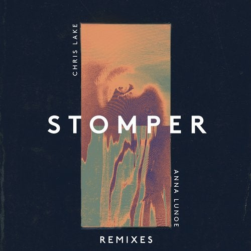 Stomper - Remixes