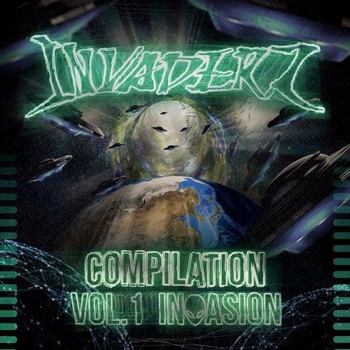 Invasion Compilation, Vol. 1