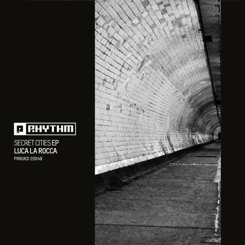 Luca La Rocca - Secret Cities (Original Mix) [2020]